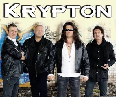 Contact Impresar Krypton