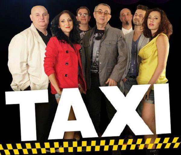 Contact Impresar Taxi