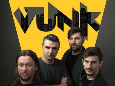 Contact Impresar Vunk