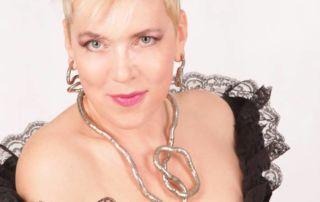 Contact Impresar Silvia Dumitrescu